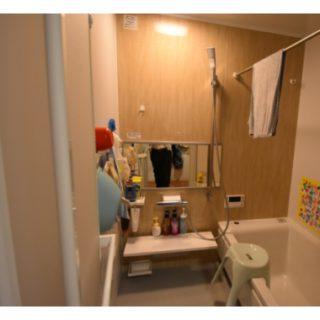 アフター(浴室・バス)