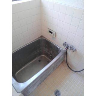 ビフォー(浴室・バス)