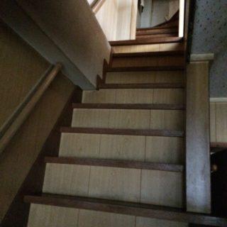 ビフォー(階段)