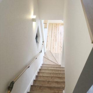 アフター(階段)