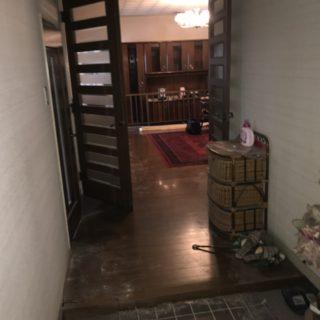 ビフォー(玄関)