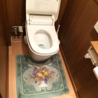 ビフォー(トイレ)